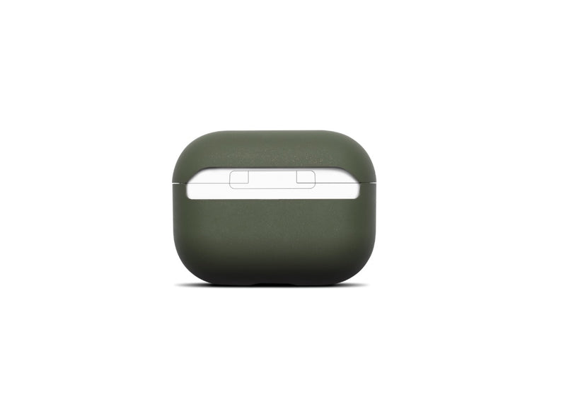 Nudient - AirPods Pro kuori - Pine Green
