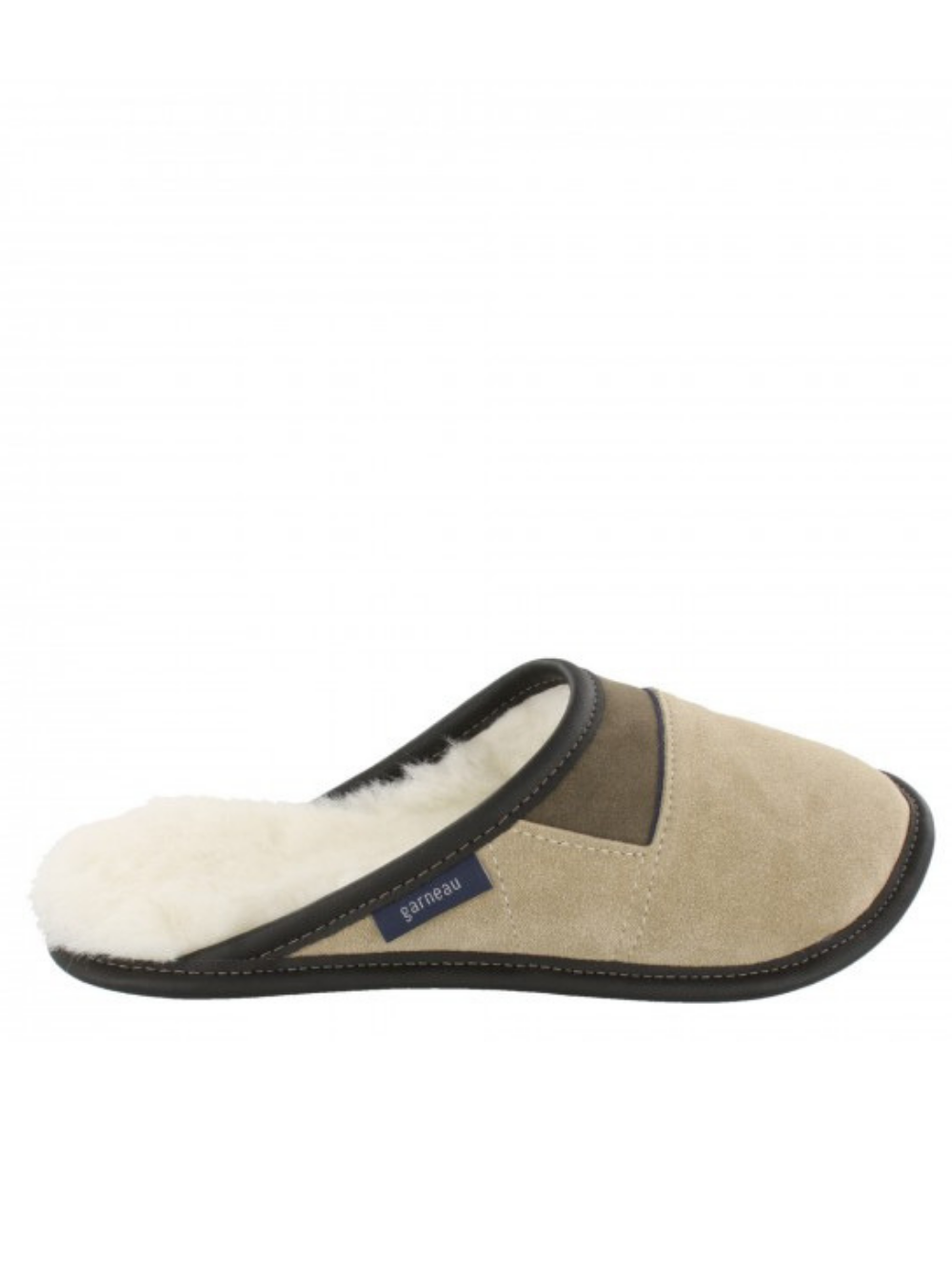 GARNEAU  ALL-PURPOSE MULE SLIPPERS 0350