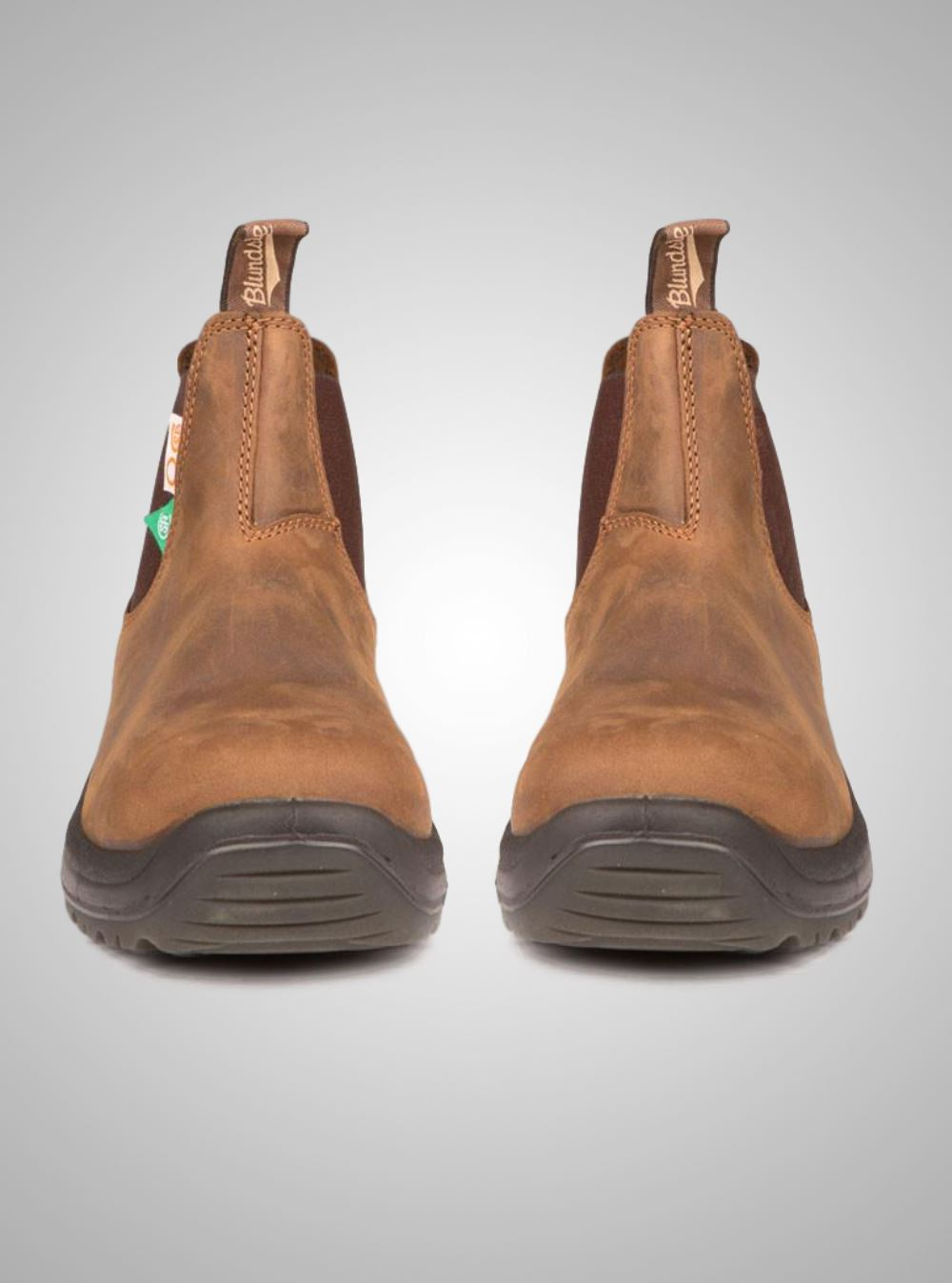 Blundstone 164 - The Greenpatch in Crazy Horse Brown
