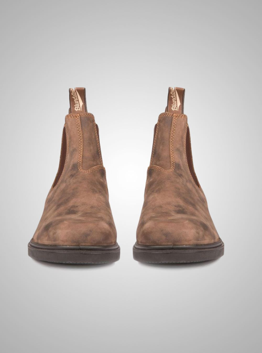 09e486fbc93 Blundstone 585 - The Leather Lined in Rustic Brown – Turners