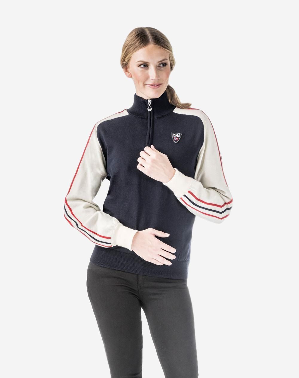 Flagg Weatherproof Women`s Sweater