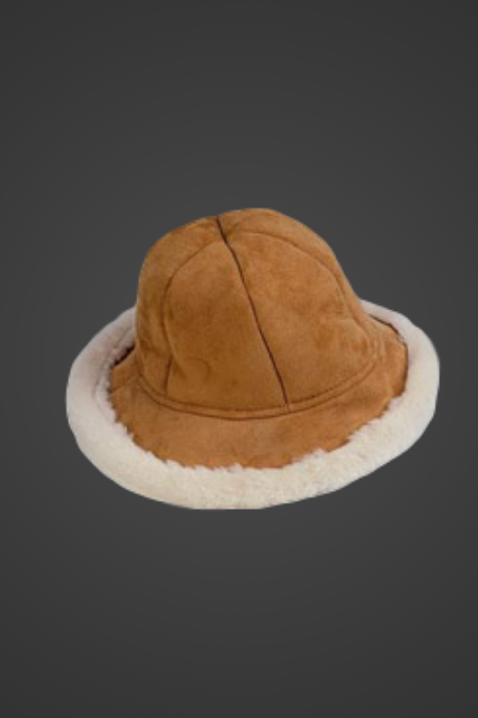 MENS  TRAPPER OR MOUNTIE HAT M 03