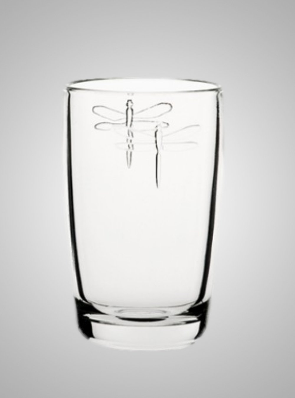 Dragonfly Juice Glass Set/6