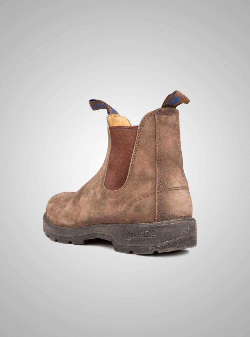 Blundstone 584 - The Winter in Rustic Brown