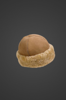 Women's Ollie Sheepskin Hat