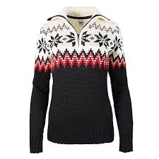 Myking women's sweater