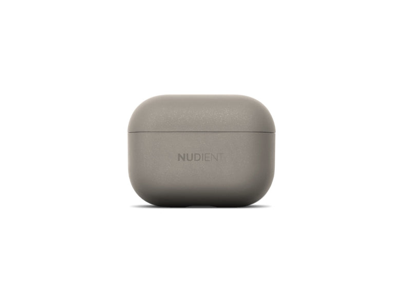 Nudient - AirPods Pro Deksel - Clay Beige