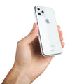 Tynt glansfullt iPhone 11 Pro 5,8 deksel - 100% transparent