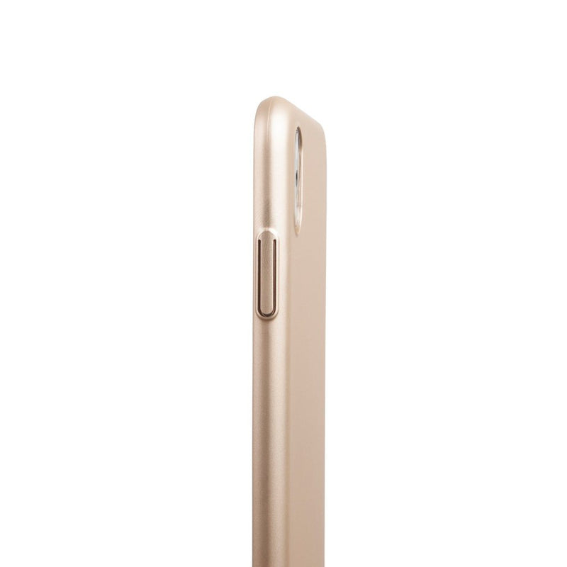 Tynt iPhone XS Designerdeksel V2 - Jewelry Gold
