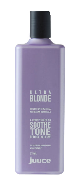 Juuce Ultra Blonde Conditioner