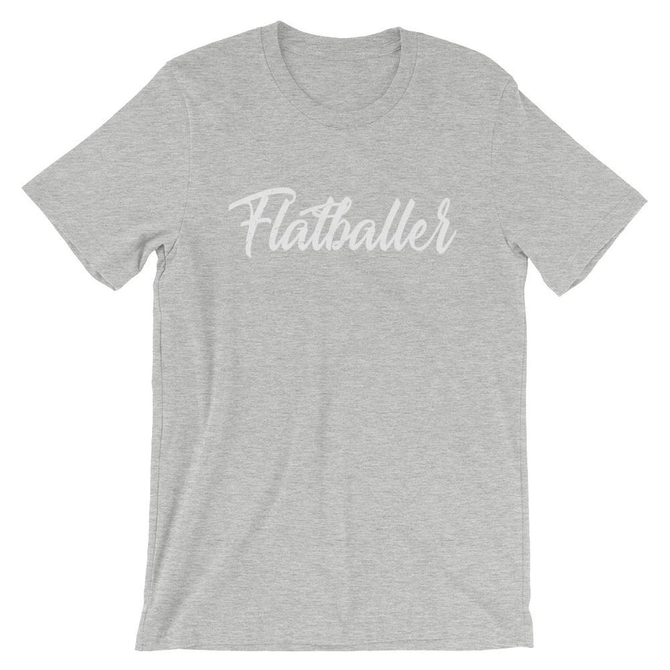 Flatballer T • 4 color options