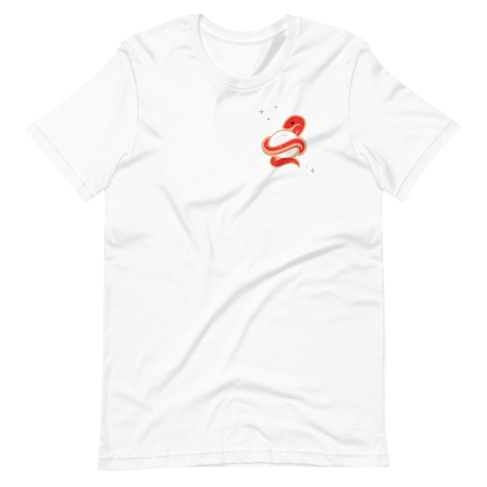 SNAKE T • 3 color options