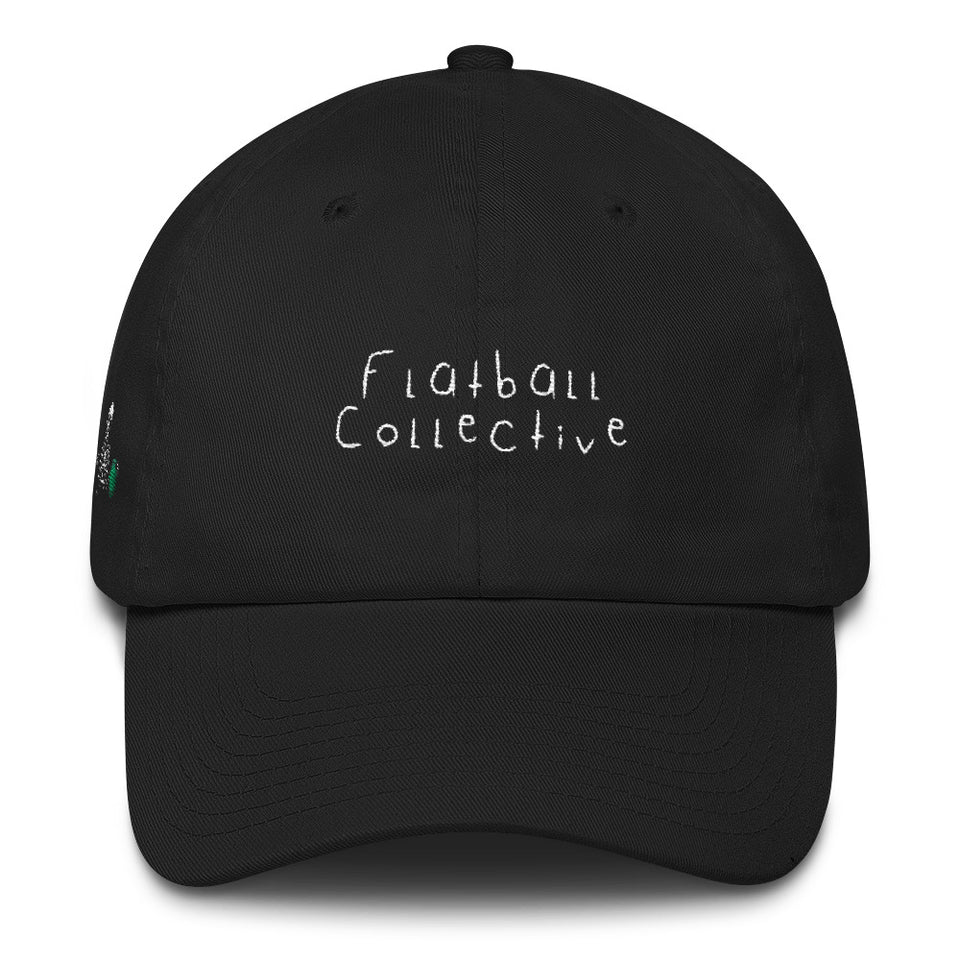 DADS FC HAT • 4 color options