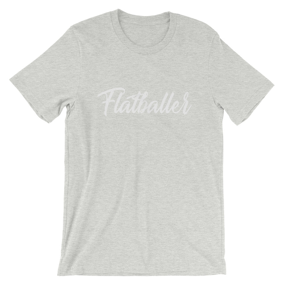 FLATBALLER T • 6 color options