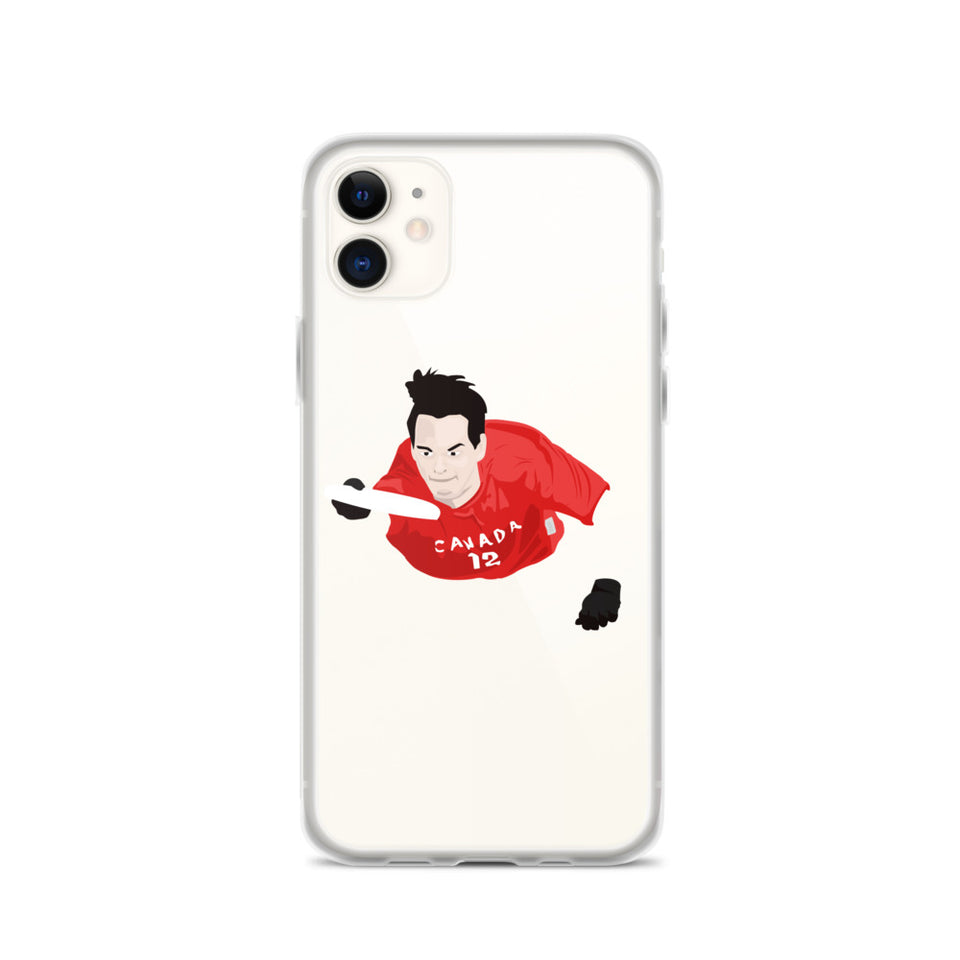 STRONG iPhone Cases