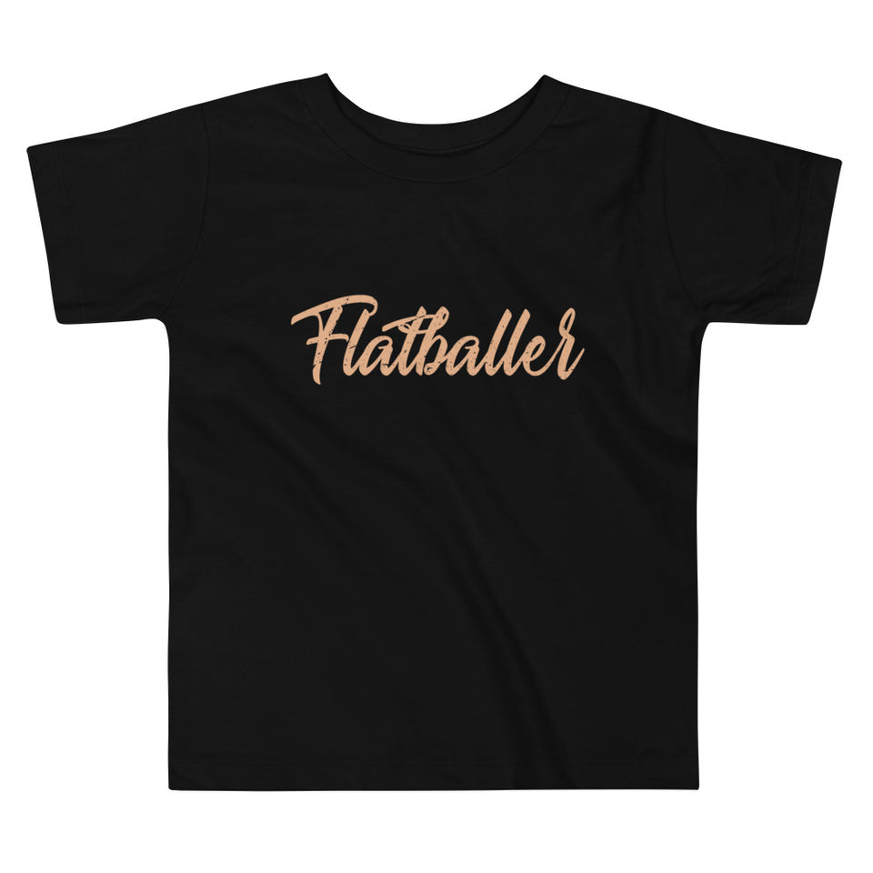 FLATBALLER KIDS T • 3 color options
