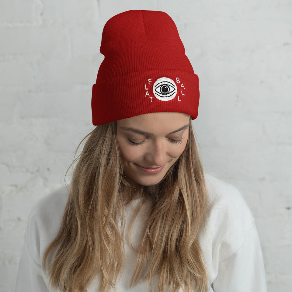 SECRET SOCIETY BEANIE