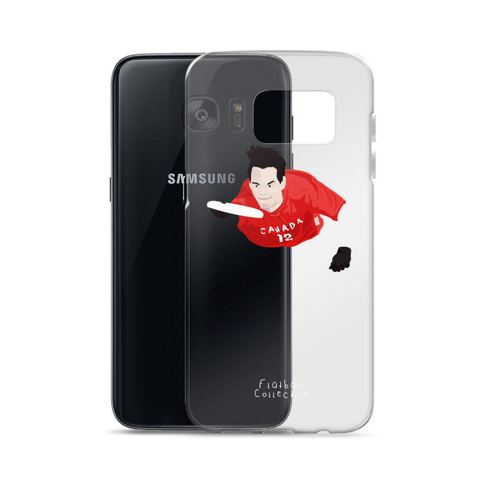 STRONG Samsung Cases