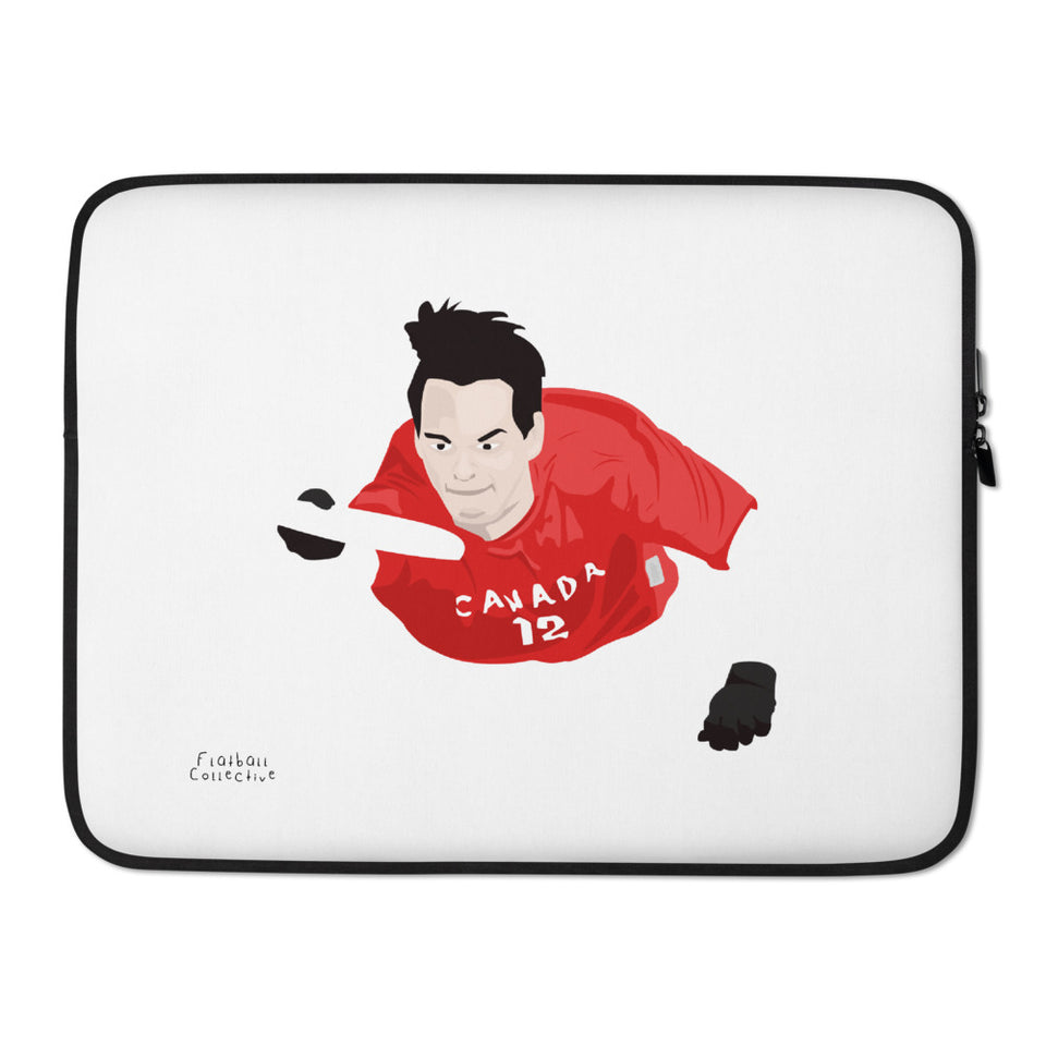 STRONG Laptop Sleeves - 13 & 15 in
