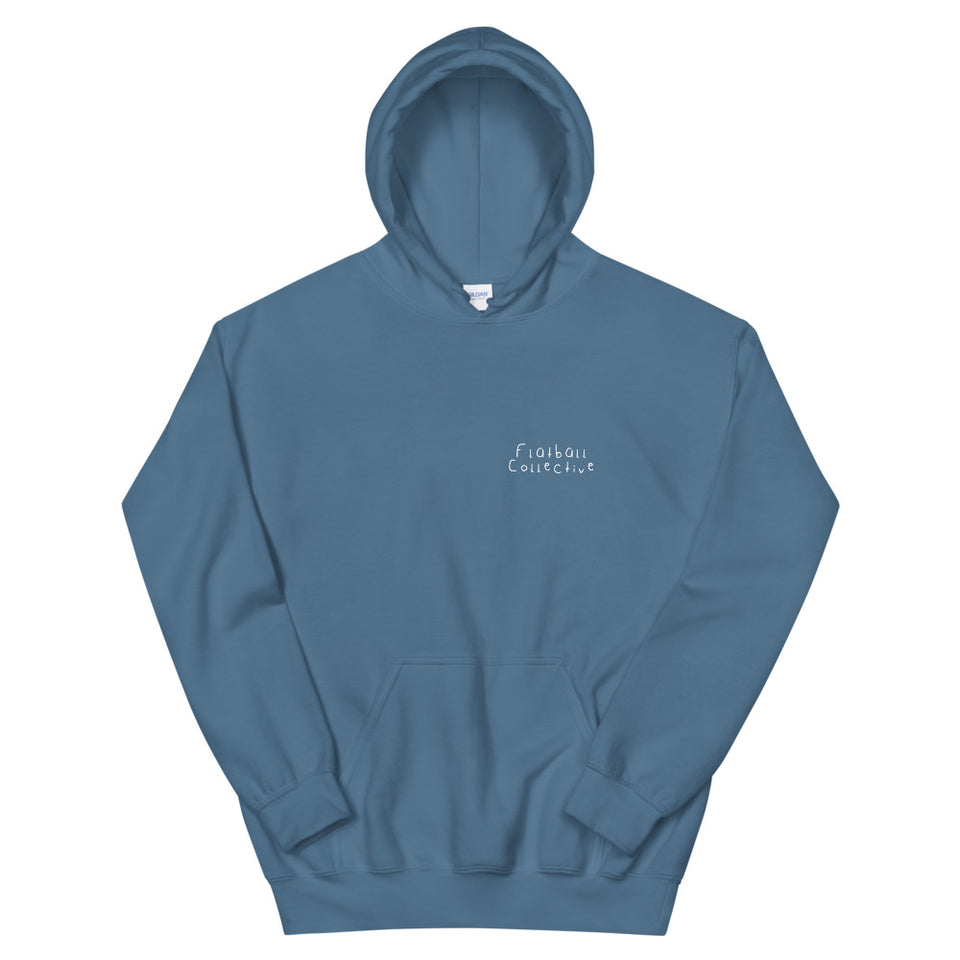 HÖGBERG COLOR HOODIE • 4 color options