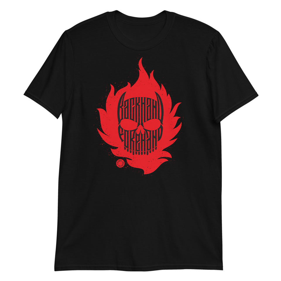 FIREBALL T • 2 color options
