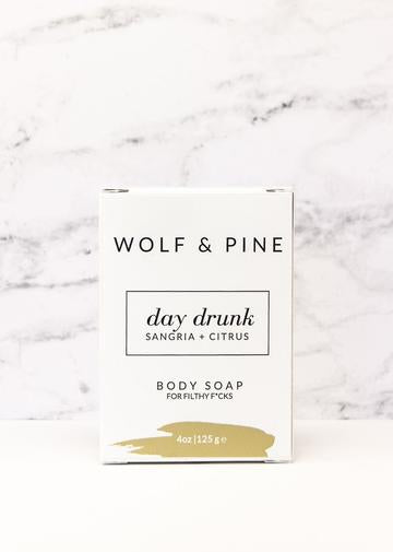 Day Drunk Body Soap