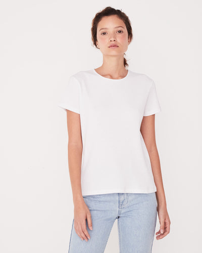 Assembly Label - Ida Rib Tee