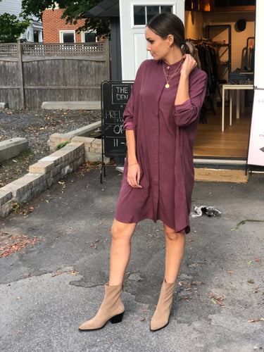 We Moto - Elson Dress