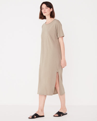 Assembly Label - Midi Tee Dress