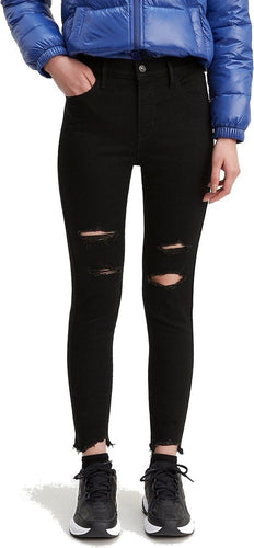 Levi's - 720 Hi Rise Super Skinny Pave the Way
