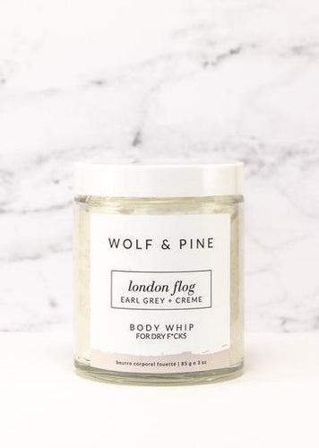 London Flog Body Butter