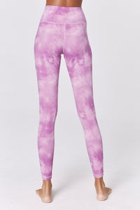 Spiritual Gangster - Sunset Inner Peace Legging