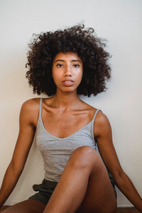how to stop shrinkage on natural hair 4c