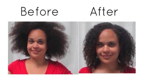 Train Your Hair with the Hair Weight