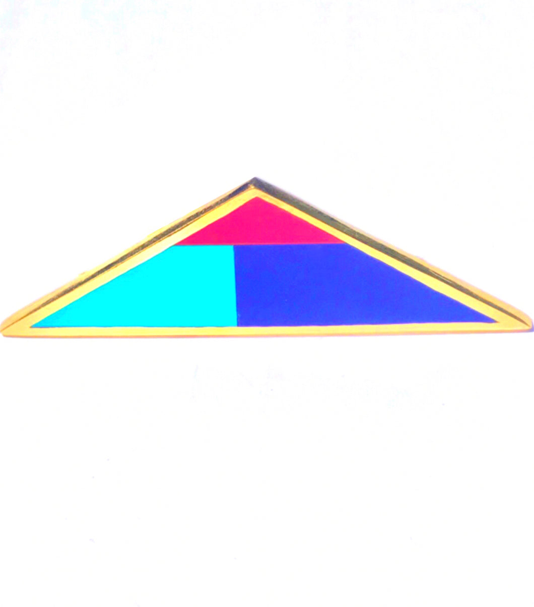 Light Pyramid