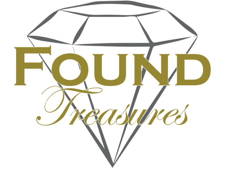 Funded by FoundTreasures