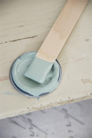 Vintage paint  - Dusty Green - 100 ml