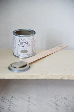 Vintage paint - warm latte - 100 ml
