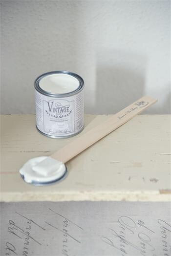 Vintage paint - Natural White -  100 ml
