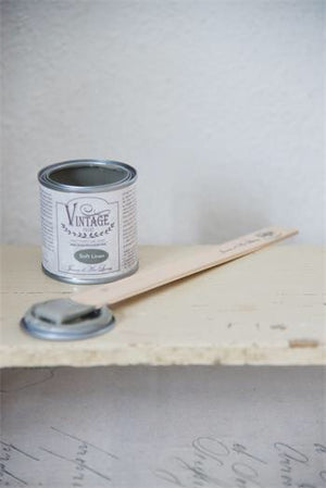 Vintage paint - Soft Linen  - 100 ml