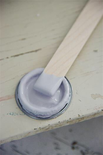 Vintage paint - Faded lavender -  100 ml