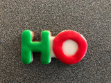 HO Cookie Cutter