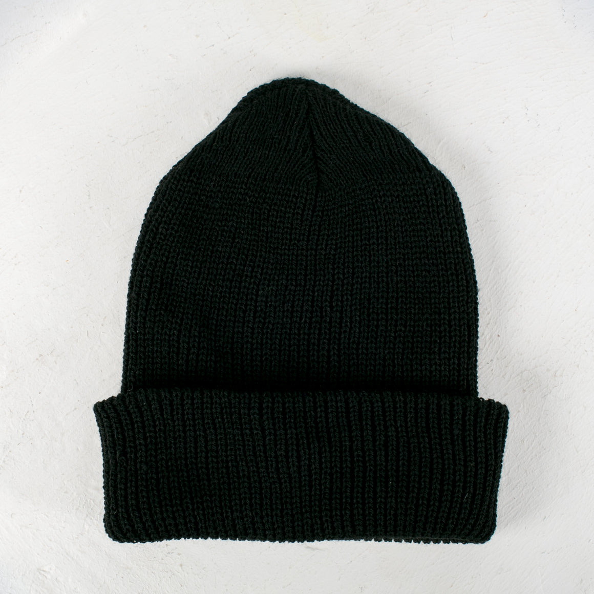 Vintage Beanie in Black