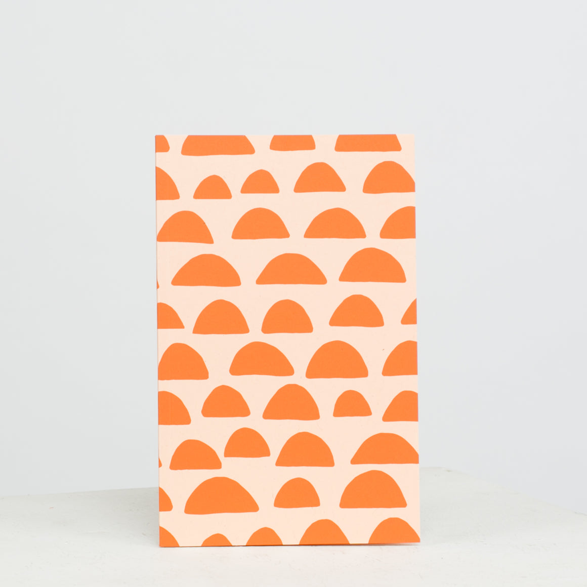 Patterend Notebook