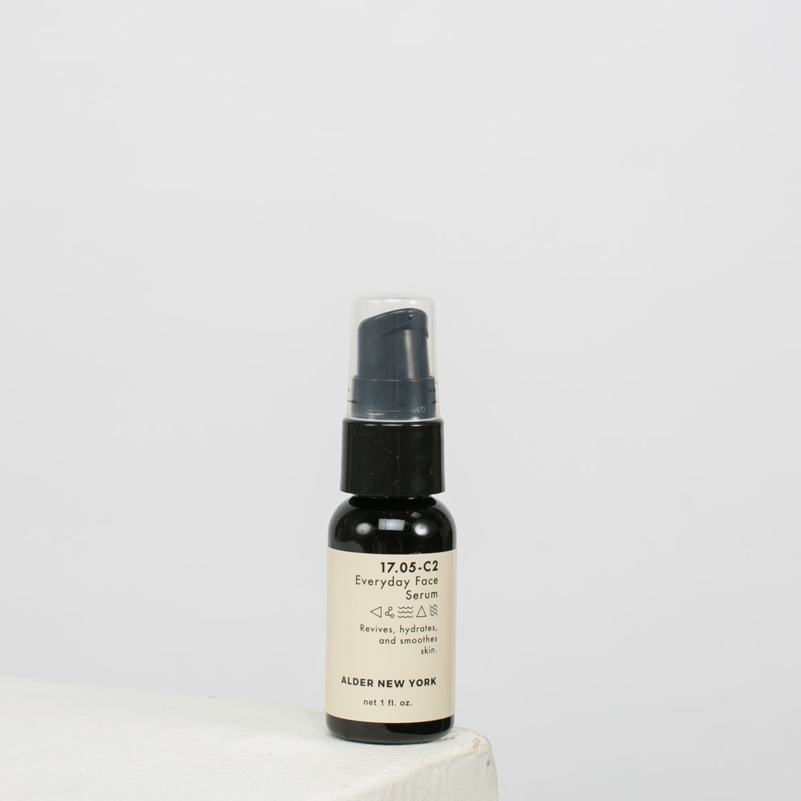 Travel Size Everyday Face Serum