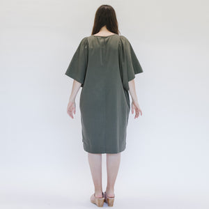 Iona Dress - individual-medley