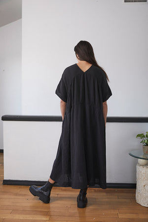 Lihue Dress Black