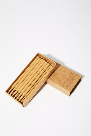 Palo Santo Incense Sticks - 14pk