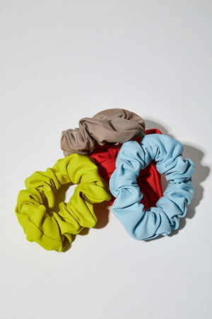 Girlfriend Collective Scrunchies