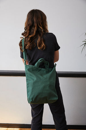 Duck Canvas Bag